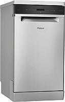 Посудомоечная машина Whirlpool WSFP 4O23 PF X -