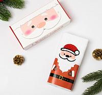 Полотенце Collorista Дед Мороз / 3469099  (30х30) -