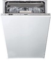 Посудомоечная машина Whirlpool WSIO 3O23 PFE X -