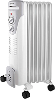 Масляный радиатор Vitek VT-1708 W -