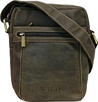 Сумка Cedar Always Wild 250587-MH (коричневый) -