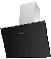 Вытяжка декоративная Maunfeld Topaz 60 (черное стекло) -