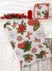Набор кухонного текстиля DomoVita Новогодняя фантазия / 38818 -