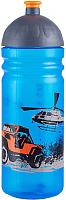 Бутылка для воды Healthy Bottle Джип (0.7л) -