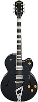 Электрогитара Gretsch G2420 Streamliner Black -