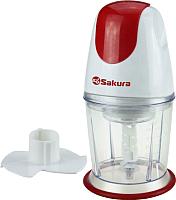 Измельчитель-чоппер Sakura SA-6232R -