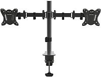 Кронштейн для телевизора ARM Media LCD-T13 (черный) -