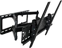 Кронштейн для телевизора VLK Trento-9 (черный) -