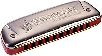 Губная гармошка Hohner 542/20 F / M542066 -