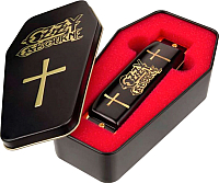 Губная гармошка Hohner M666 Ozzy Osbourne C -
