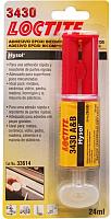 Клей Henkel Loctite / 242865 (24мл) -