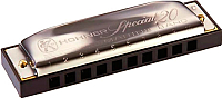 Губная гармошка Hohner 560/20 F / M560066 -