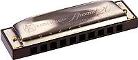 Губная гармошка Hohner 560/20 E / M560056 -