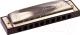 Губная гармошка Hohner 560/20 Db -