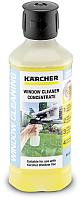 Средство для мытья стекол Karcher RM 503 / 6.295-840.0 (0.5л) -