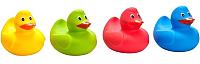 Набор игрушек для ванной Fancy Веселые утята / UTK04 -