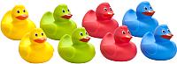 Набор игрушек для ванной Fancy Baby Утята / UTK08 -