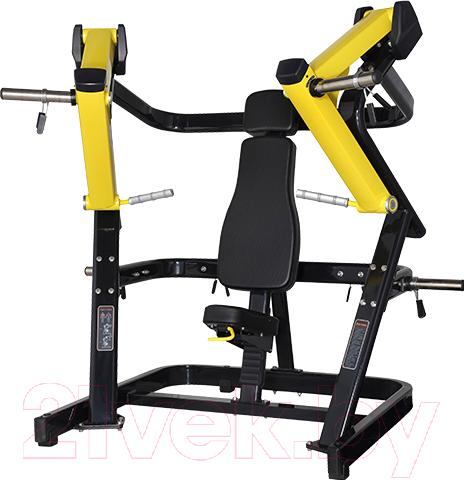 Силовой тренажер Bronze Gym, XA-01, Китай  - купить со скидкой