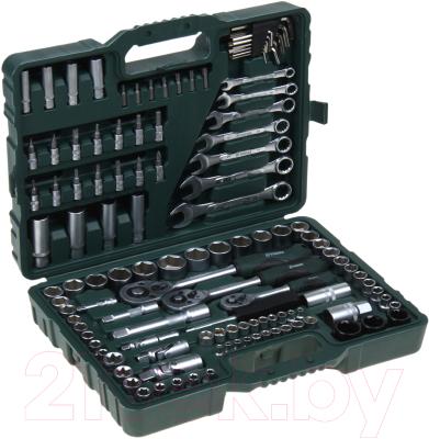 Универсальный набор инструментов Tundra 881832