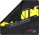Коврик для мыши HyperX Fury S Pro M (HX-MPFS-M-1N) -
