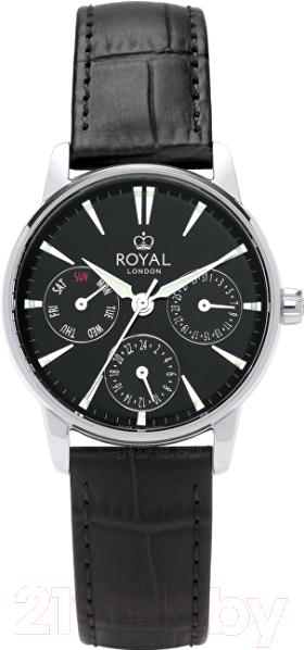 Купить Часы наручные женские Royal London, 21402-01, Великобритания