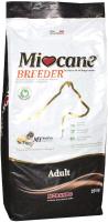 Корм для собак Miocane Sensitive Mini 0.8 Salmone (20кг) -