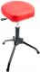 Стул для музыкантов Athletic ST-3R (красный) -
