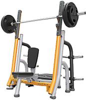 Скамья для жима штанги Matrix Fitness A61-03 -