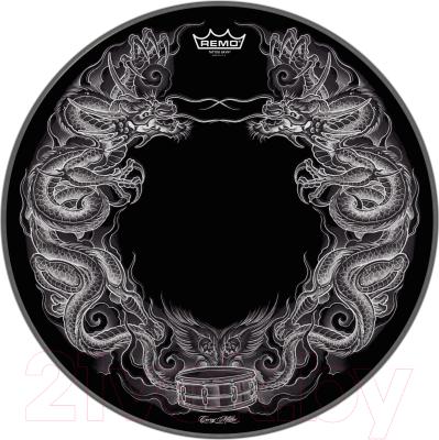 Пластик для барабана Remo PA-1322-TT-T08