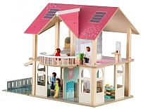 Кукольный домик Eco Toys 4103 -