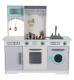 Детская кухня Eco Toys 7258A -