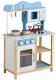 Детская кухня Eco Toys TK040 (голубой) -