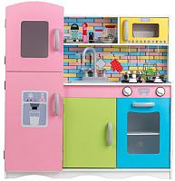 Детская кухня Eco Toys TK038 -