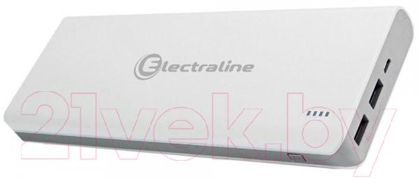 Портативное зарядное устройство Electraline, 500333, Китай  - купить со скидкой