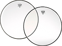 Пластик для барабана Remo BA-0312-00 -