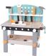 Верстак-стол игрушечный Eco Toys 1176 -