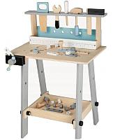 Верстак-стол игрушечный Eco Toys 1172 -