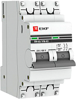 Выключатель нагрузки EKF PROxima ВН-63 2п 25А -