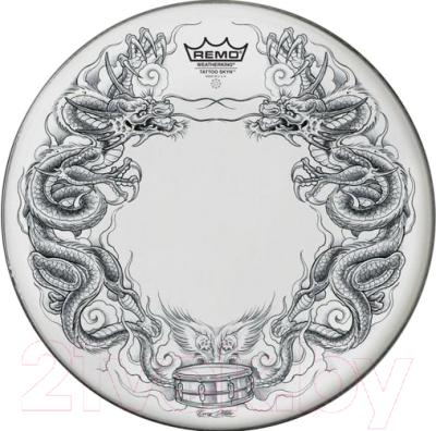 Пластик для барабана Remo PA-1320-TT-T06