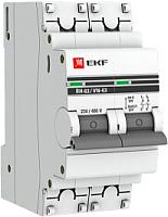 Выключатель нагрузки EKF PROxima ВН-63 2п 40А -