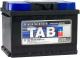 Автомобильный аккумулятор TAB Polar 55 R / 246455 (55 А/ч) -