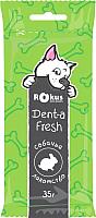 Лакомство для собак Rokus Dent-a Fresh (35г) -