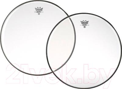 Пластик для барабана Remo BD-0310-00