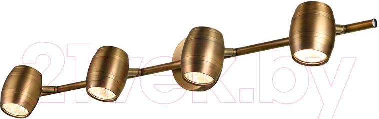 Купить Спот Lussole, Loft LSP-9568, Италия