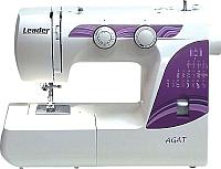 Швейная машина Leader Agat -