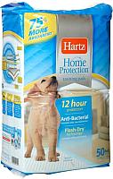 Одноразовая пеленка для животных Hartz 04159-41 (50шт) -