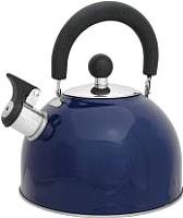 Чайник со свистком Mallony M910083 -