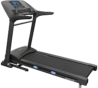 Электрическая беговая дорожка Oxygen Fitness Quanta II AL HRC -