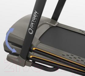Электрическая беговая дорожка Oxygen Fitness R-Style T66 Super Durable
