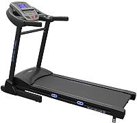 Электрическая беговая дорожка Oxygen Fitness Villa Deluxe III AL -